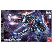 1/144 HG Full Armor Gundam (GUNDAM Thunderbolt Ver.) Anime Ver.