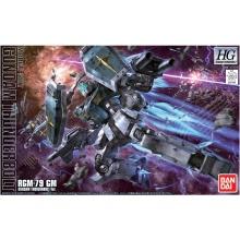 1/144 RGM-79 GM (GUNDAM Thunderbolt Ver.) Anime Ver.