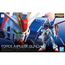 [PREORDER] 1/144 RG Force Impulse Gundam