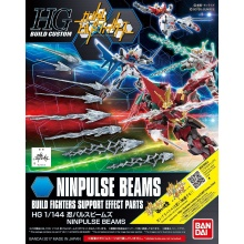1/144 HGBC Ninpulse Beams