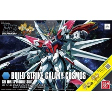 1/144 HGBF Build Strike Galaxy Cosmos