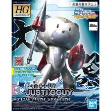 HGPG 1/144 Petit'gguy Justi'gguy