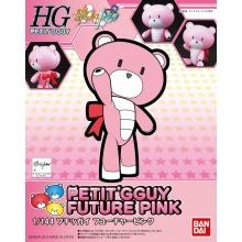 1/144 HGPG Petit'gguy Future Pink