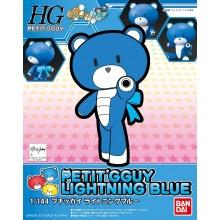1/144 HGPG Petit'gguy Lightning Blue