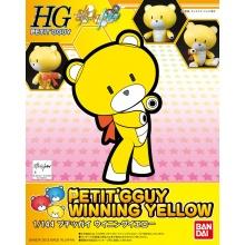 1/144 HGPG Petit'gguy Winning Yellow