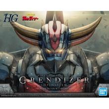 1/144 HG Grendizer (Infinitism)