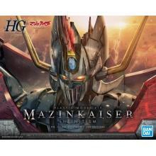 1/144 HG Mazinkaiser (Infinitism)