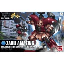 1/144 HGBF Zaku Amazing