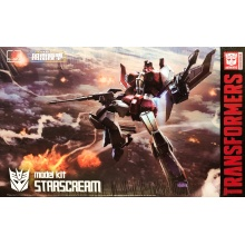 Furai Model Transformers - Starscream