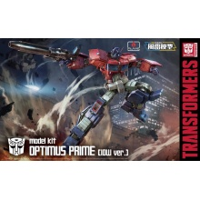 Furai Model Transformers - Optimus Prime (IDW ver.)