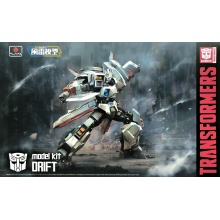 Furai Model Transformers - Drift