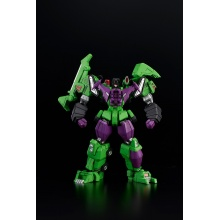 Furai Model Transformers - Devastator