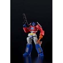 Furai Model Transformers - Optimus Prime (G1 ver.)