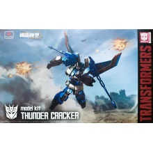 Furai Model Transformers - Thunder Cracker