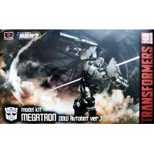 Furai Model Transformers - Megatron (IDW Autobots ver.)