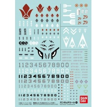 Gundam Decal 103 - Mobile Suit Gundam Iron-Blooded Orphans Multiuse 1