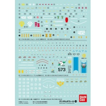 Gundam Decal 116 - 1/144 RG MS-06R Multiuse 1