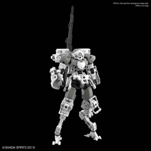 [PREORDER] 30 Minute Missions - 30MM 1/144 bEXM-15 Portanova [Space Ver. / Gray]