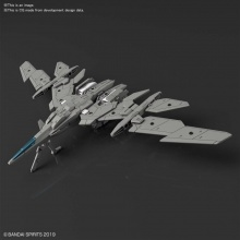 [PREORDER] 30 Minute Missions - 30MM 1/144 Exa Vehicle [Air Fighter Ver. / Gray]