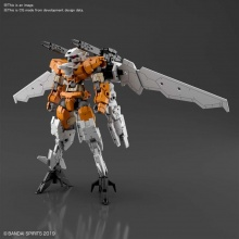 30 Minute Missions - 30MM 1/144 eEXM-17 Alto [Aerial Battle Specification / Orange]