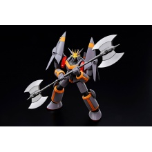 [PREORDER] Aim for the Top! Gunbuster Model Kit - Gunbuster Black Hole Starship Edition
