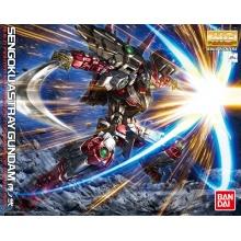 1/100 MG Sengoku Astray Gundam