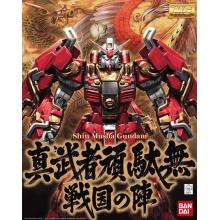 1/100 MG Shin Musha Gundam Sengoku no Jin