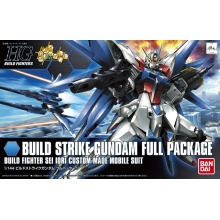 1/144 HGBF Build Strike Gundam Full Package
