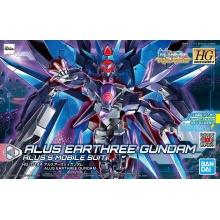 [PREORDER] 1/144 HGBD:R Alus Earthree Gundam