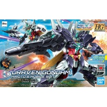 [PREORDER] 1/144 HGBD:R Uraven Gundam