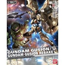 1/100 IBO Gundam Gusion / Gundam Gusion Rebake
