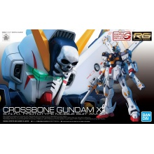 RG 1/144 Crossbone Gundam X-1