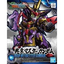 SD Sangoku Soketsuden: Dian Wei Master Gundam