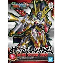 SD Sangoku Soketsuden: Gan Ning Crossbone Gundam