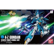 1/144 HGBF A-Z Gundam