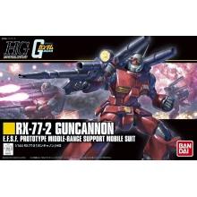 1/144 HGUC Guncannon (Revive Ver.)