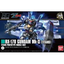 1/144 HGUC Gundam Mk-II [Titans] (Revive Ver.)