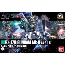 1/144 HGUC Gundam Mk-II [A.E.U.G.] (Revive Ver.)