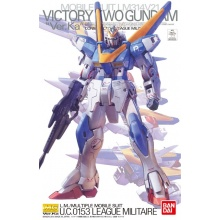 "1/100 MG Victory Two Gundam ""Ver.Ka"""