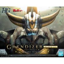 1/144 HG Grendizer Black Ver. Infinitism
