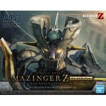 1/144 HG Mazinger Z Black Ver. (Mazinger Z: Infinity Ver.)
