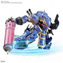 [PREORDER] 1/24 HG Spiricle Striker Mugen (Anastasia Palma Type)