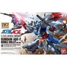 1/144 HGAGE Gundam AGE-2 Double Bullet