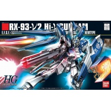 1/144 HGUC Hi-ν (Nu) Gundam