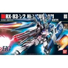 HGUC 1/144 Hi-ν (Nu) Gundam