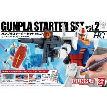 1/144 HGUC Gunpla Starter Set 2
