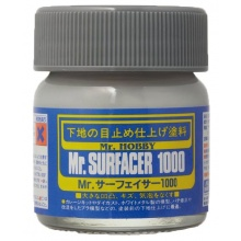 Mr.SURFACER 1000 (40 ml)