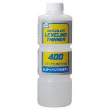 Mr.COLOR LEVELING THINNER (400 ml)