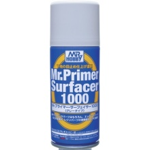 Mr.PRIMER SURFACER 1000 SPRAY (170 ml)