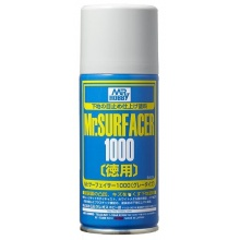 Mr.SURFACER 1000 SPRAY (170 ml)